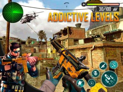 War Gears screenshot 1