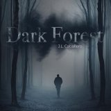 Dark Forest - Interactive Horror scary game book Icon
