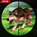 Hunting Wild Animals Sniper 3D - Wolf Hunter 2018