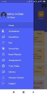 St. Pauls High School screenshot 3