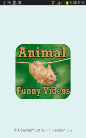 Animal Funny Videos 6 6 Download APK for Android - Aptoide