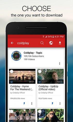 Videoder 14.2 Download Android APK | Aptoide