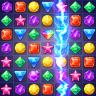 Jewels Crush- Match 3 Puzzle Icon