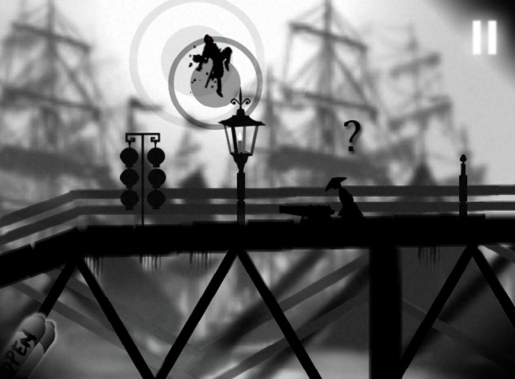 Dead Ninja Mortal Shadow screenshot 1