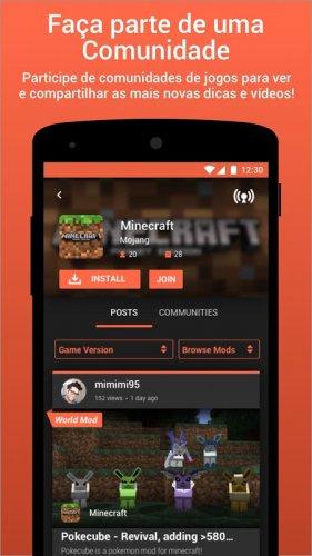 Omlet Arcade - Live do seu celular screenshot 3