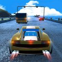 Island Highway Traffic Racer