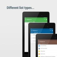 Shopping List - Lister screenshot 6