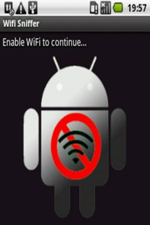 Wifi sniffer 1 0 Download APK for Android - Aptoide