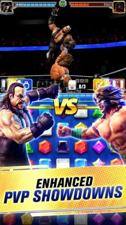 WWE Champions Free Puzzle RPG 0 375 Download APK for Android - Aptoide