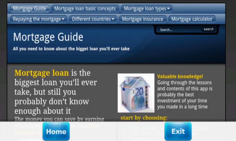 Mortgage Calculator X Salary
