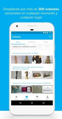 4a3811f4b3b9 Catawiki Subastas Online 3.21.2 Descargar APK para Android - Aptoide