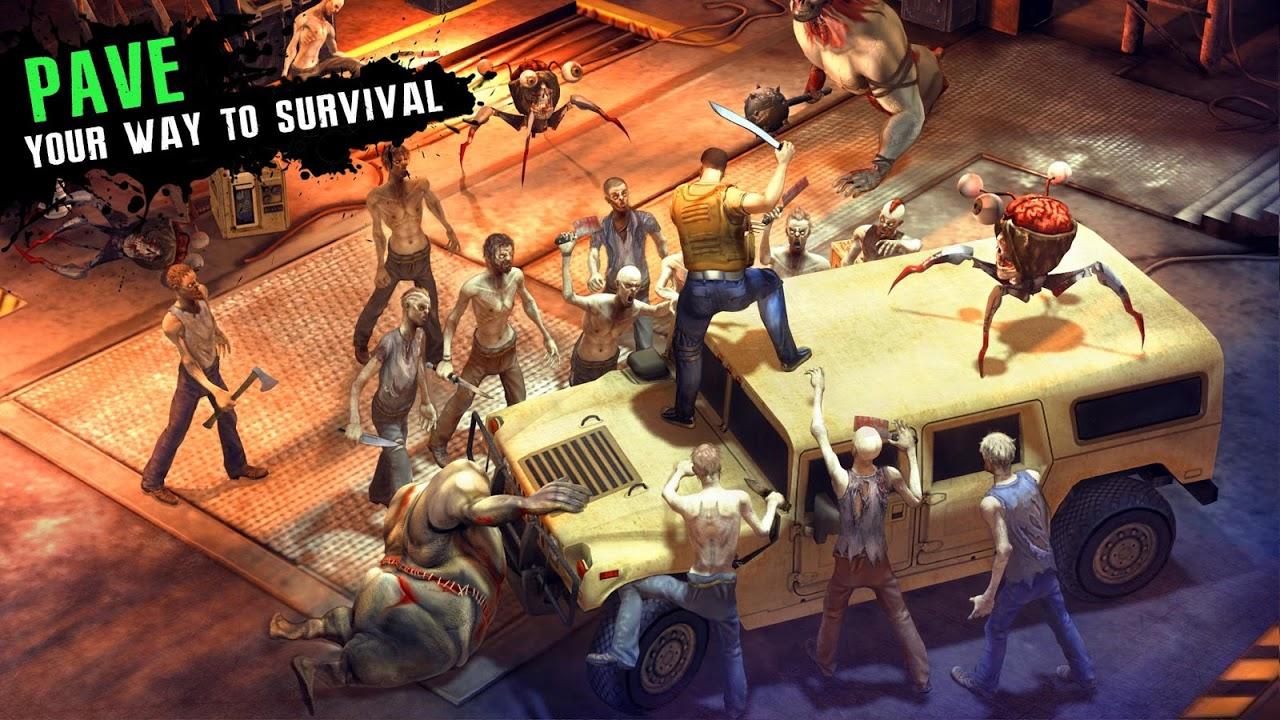 Viva ou morra: sobrevivência Pro screenshot 1