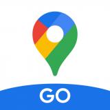 Google Maps Go – Directions, Traffic & Transport Icon