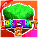 LokiCraft 2: New Crafting And Building