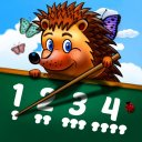 Math for Kids: teach numbers