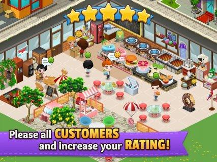 Cafeland - World Kitchen screenshot 7