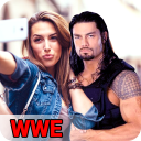 Selfie With Roman Reigns & All WWE Wrestler