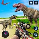 致命的恐龙猎人复仇FPS射手游戏3D