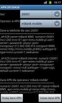 APN Screenshot