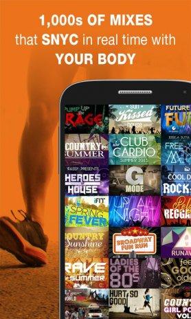 RockMyRun - Best Workout Music 3 3 31 Download APK for