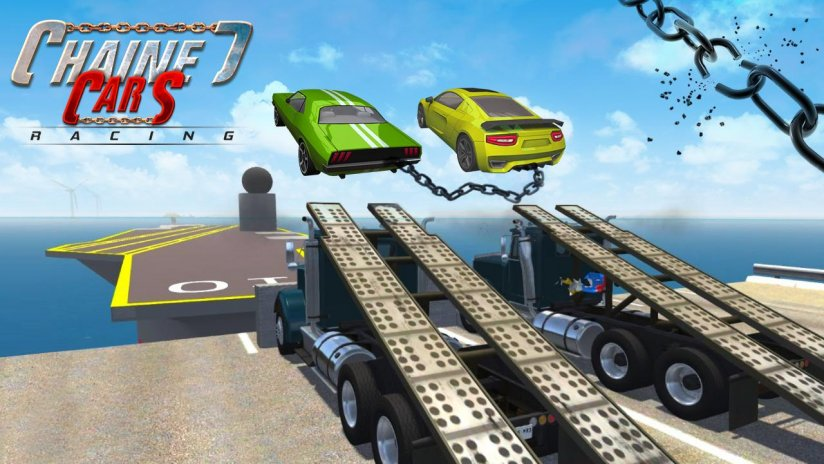 Chained Car Racing Games 3d 1 8 Download Apk For Android Aptoide