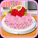 Bake A Cake : Cooking Games