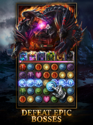 Legendary : Game of Heroes screenshot 11