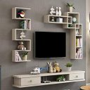 Tv Shelves Designs
