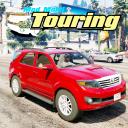 Mod Mobil Touring