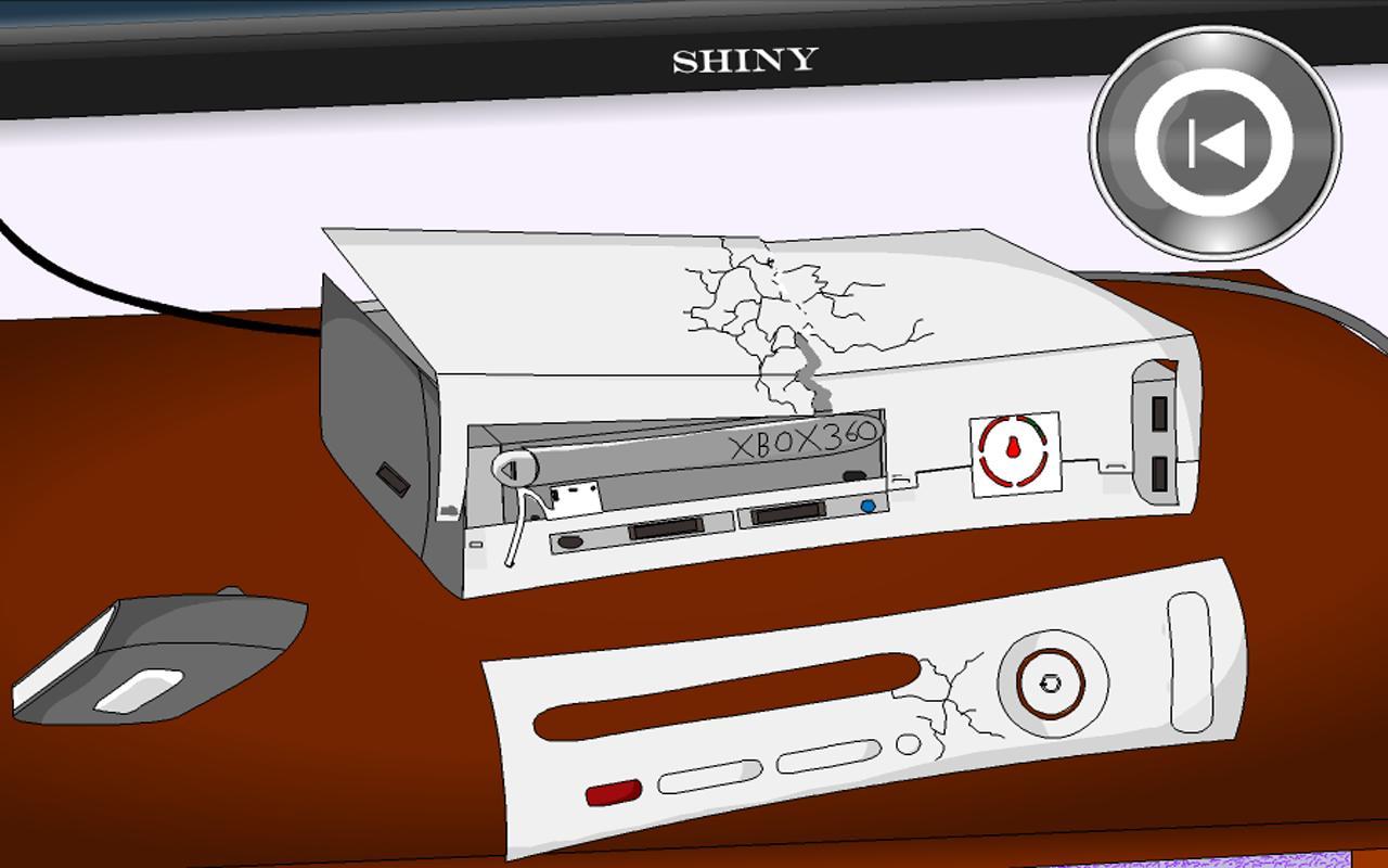 Destroy Your Xbox360 screenshot 2