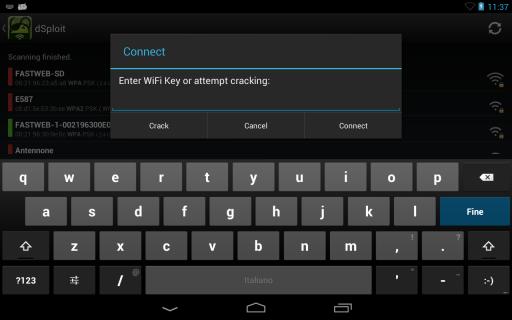 dSploit 1 1 3c Download APK for Android - Aptoide