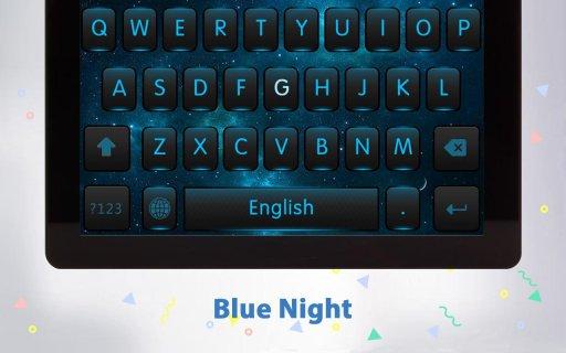 Keyboard screenshot 9