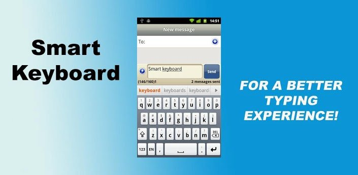 Smart Keyboard Pro 4 21 0 Download APK for Android - Aptoide