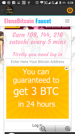 Bitcoin for FaucetHub 1 0 Download APK for Android - Aptoide