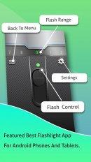 flashlight on clap screenshot 2