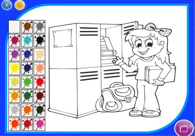 Juegos para colorear 4.0.0 Descargar APK para Android - Aptoide