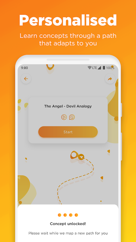 BYJU'S – The Learning App screenshot 1