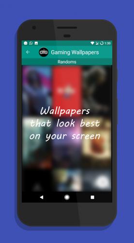 Gaming Wallpapers Hd 4k 1 2 Download Android Apk Aptoide