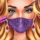 Fashion Games - Makeup Games