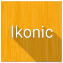 Ikonic 2.0 - Icon Pack