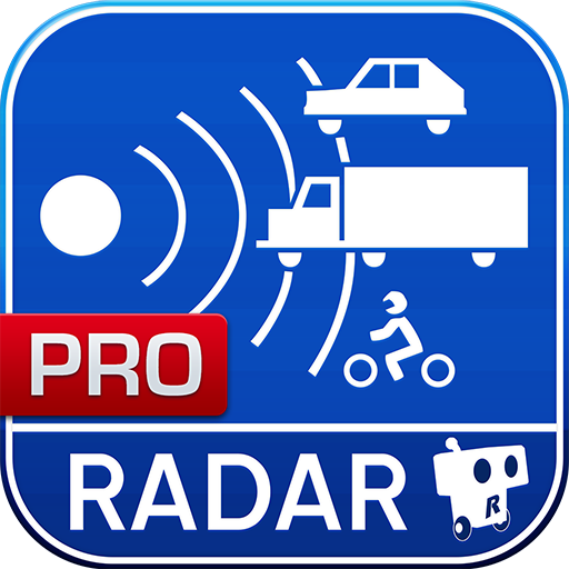 Radarbot Pro: Speed Camera Detector & Speedometer