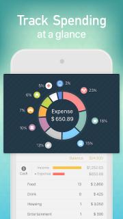 Fortune City - A Finance App screenshot 4