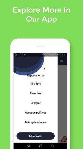 Repelis Iptv Player Online Gratis 1 0 16 Download Android Apk Aptoide