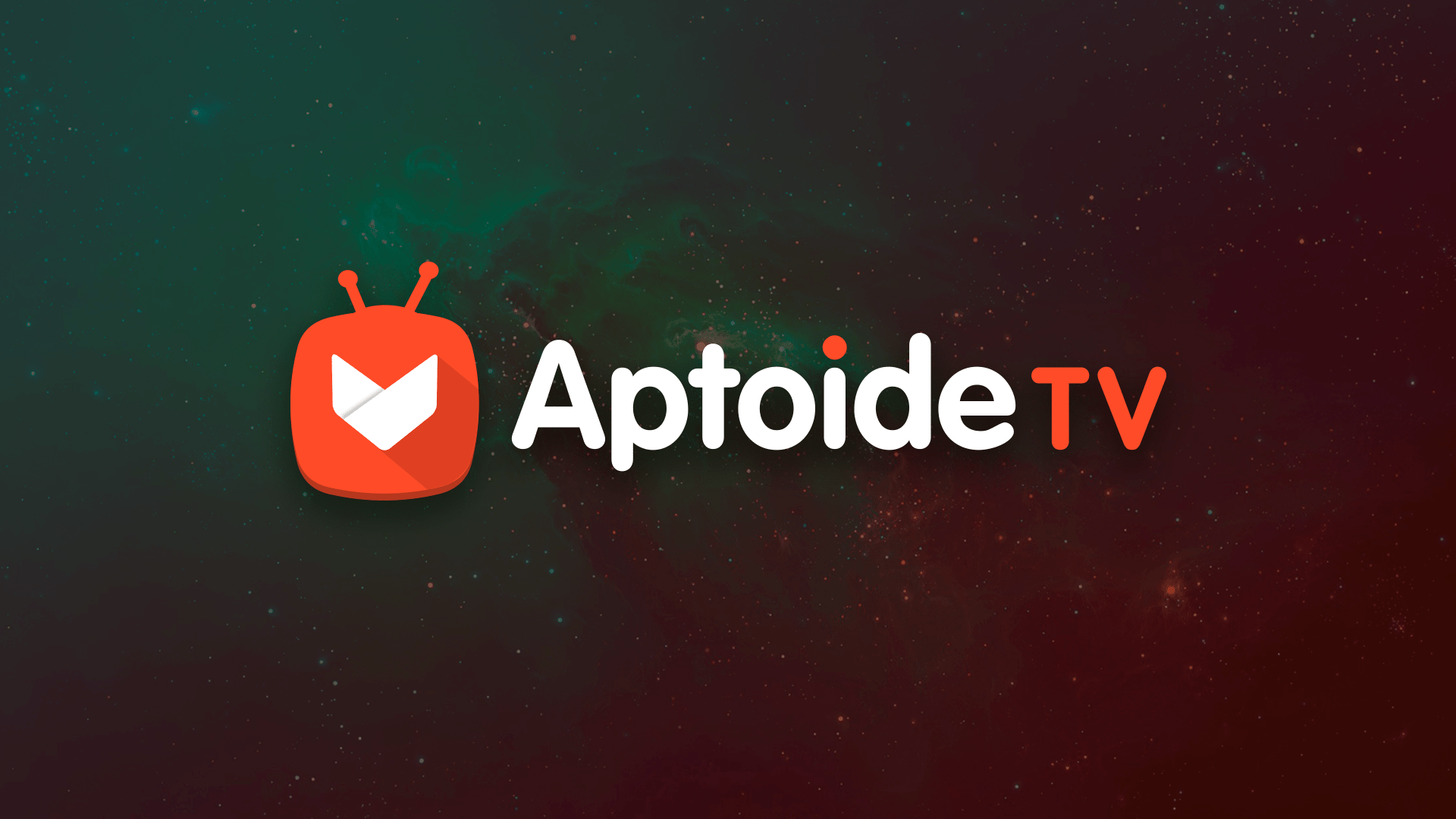 Aptoide TV screenshot 1