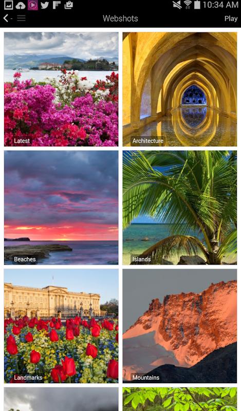 webshots en francais