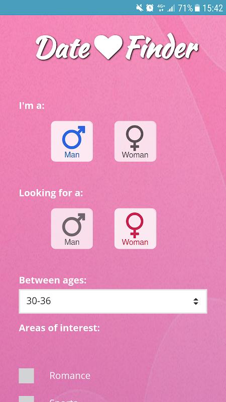 Love finder flirt and dating download