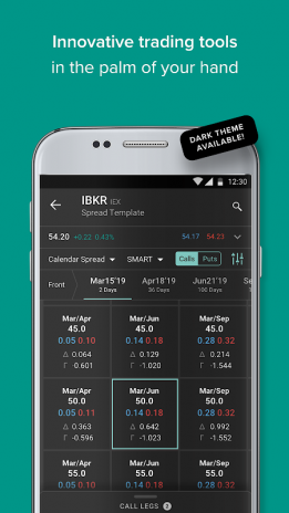 IBKR Mobile 8 4 65 Download APK for Android - Aptoide