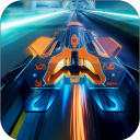 Ze:Ro Sci-Fi Space Racing