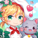 My Secret Bistro: Play cooking game with friends