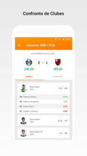 Cartola FC screenshot 2